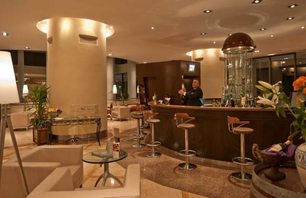 фотографии отеля Movenpick Hotel & Casino Malabata изображение №19