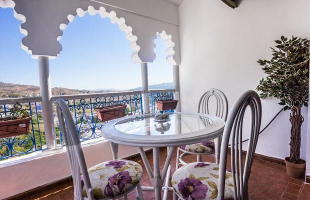 фото Hotel Parador изображение №18