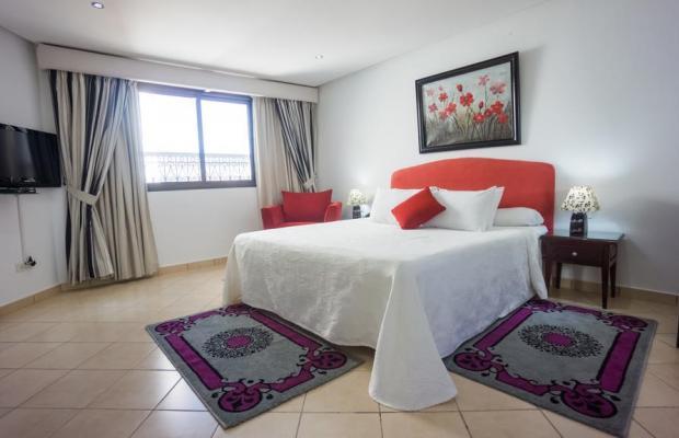 фото отеля Hotel Parador изображение №17