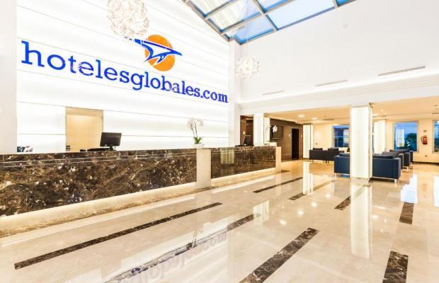 фото отеля Globales Playa Estepona (ex. Hotel Isdabe) изображение №49