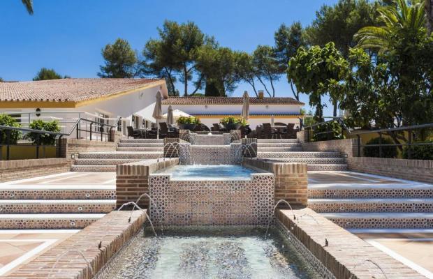 фото Globales Playa Estepona (ex. Hotel Isdabe) изображение №30