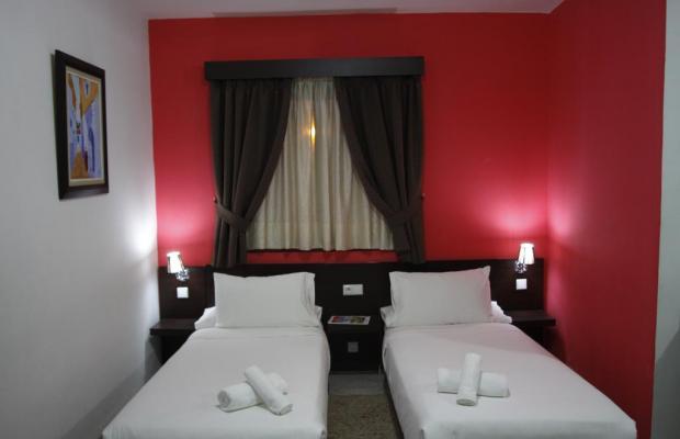 фотографии отеля Hotel Chaouen изображение №19
