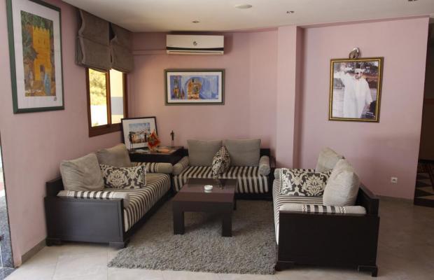 фото Hotel Chaouen изображение №14