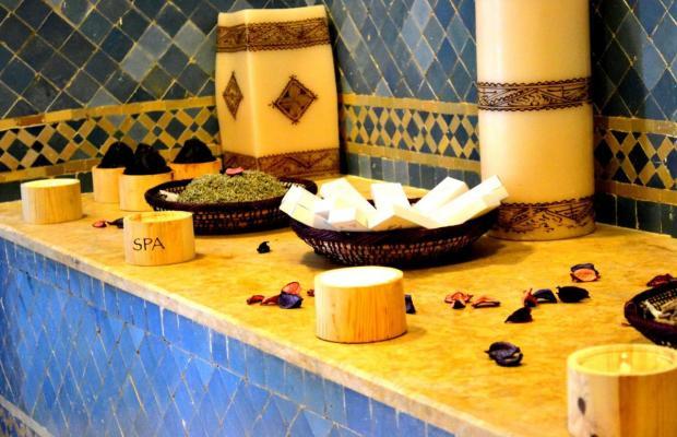фото отеля Casablanca Le Lido Thalasso & Spa (ex. Riad Salam) изображение №33