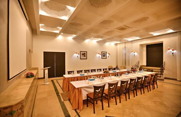 фото отеля Casablanca Le Lido Thalasso & Spa (ex. Riad Salam) изображение №13