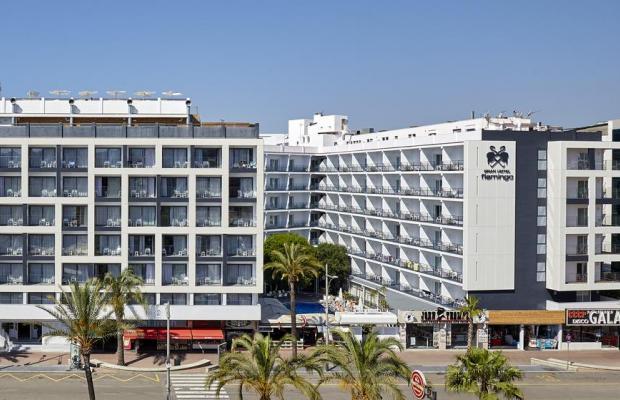 фото отеля Gran Hotel Flamingo изображение №1