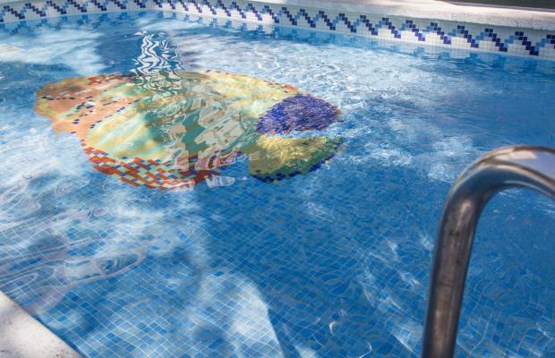 фотографии отеля H-Top Palm Beach & SPA (ex. Ancla)   изображение №11