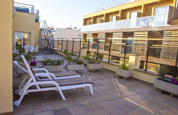 фотографии отеля Sunshine Park (ex. Angelbel Park) изображение №7