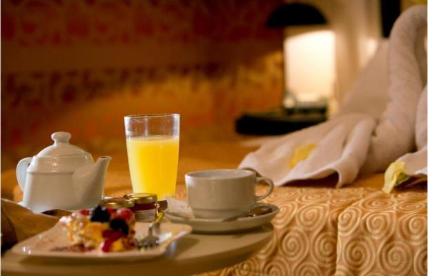 фотографии отеля Visir Resort Spa изображение №11