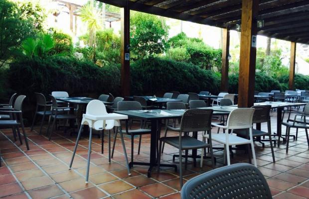 фотографии отеля Club Marmara Marbella (ех. Ibersol Resort; Andalucia Princess) изображение №27