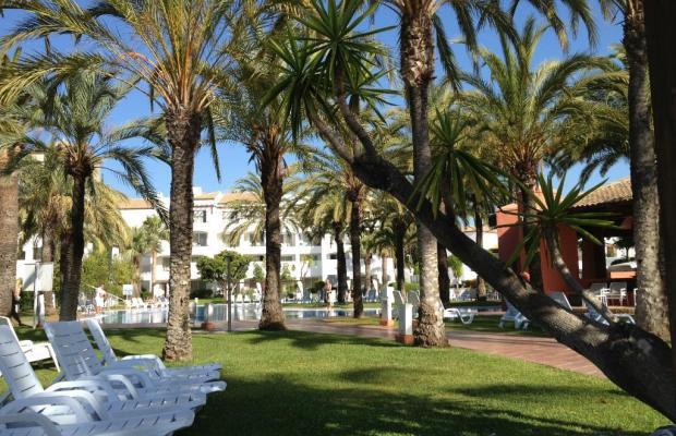фото отеля Club Marmara Marbella (ех. Ibersol Resort; Andalucia Princess) изображение №17