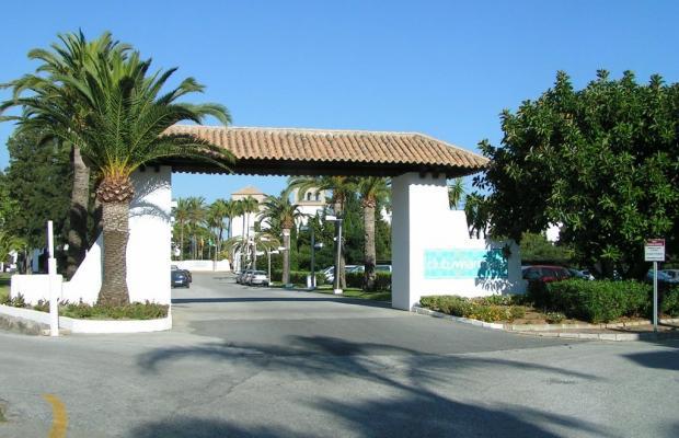 фото Club Marmara Marbella (ех. Ibersol Resort; Andalucia Princess) изображение №14