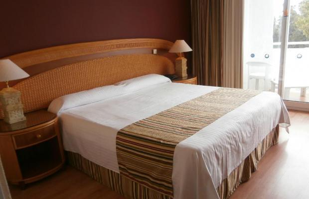фото Club Marmara Marbella (ех. Ibersol Resort; Andalucia Princess) изображение №6