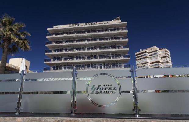 фото отеля Isabel изображение №21
