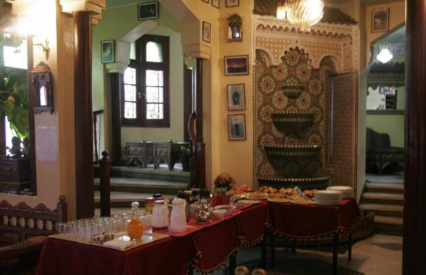 фото Hotel Madrid изображение №2