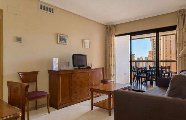 фото отеля Gemelos XX изображение №25