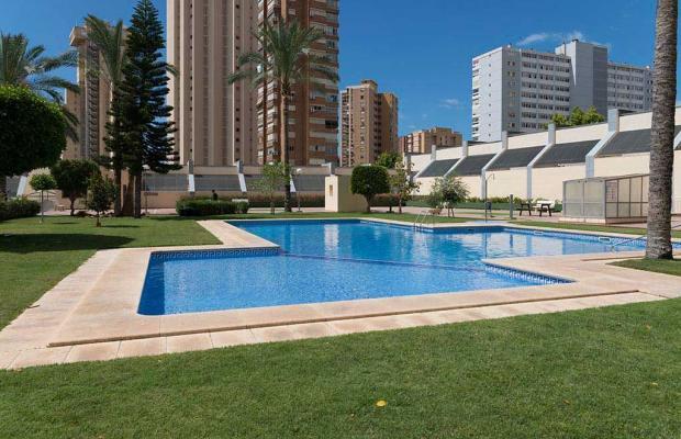 фото отеля Gemelos XX изображение №1