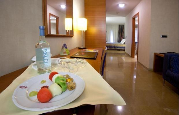 фото отеля Palacio de Tudemir Boutique (ex. Melia Palacio de Tudemir Boutique) изображение №13