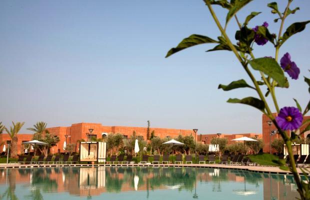 фотографии отеля Kenzi Club Agdal Medina изображение №15