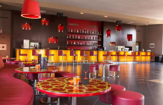 фотографии отеля Kenzi Club Agdal Medina изображение №7