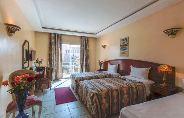фотографии Hotel Corail изображение №16