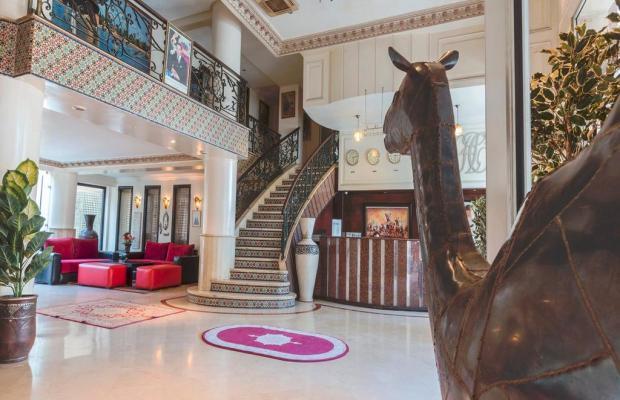 фото отеля Hotel Corail изображение №9