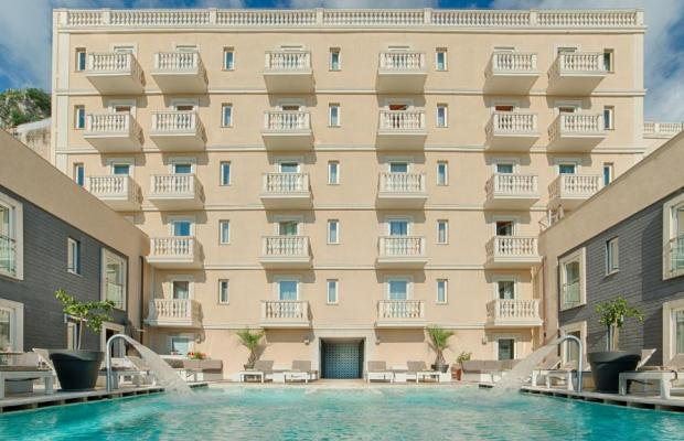 фотографии NH Collection Taormina (ex. Hotel Imperiale) изображение №32