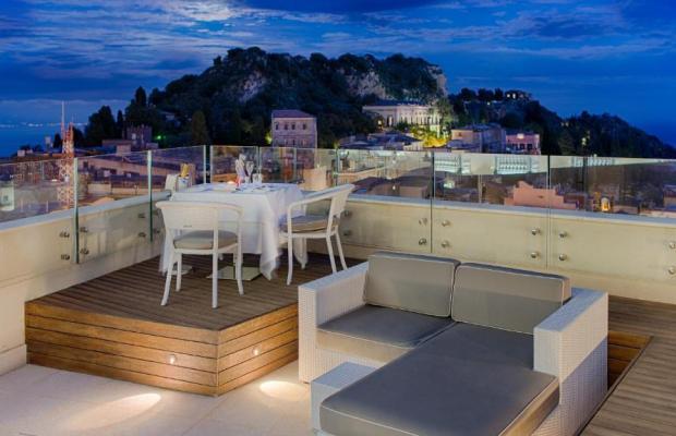 фотографии отеля NH Collection Taormina (ex. Hotel Imperiale) изображение №7