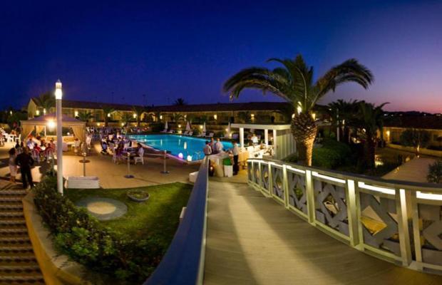 фото отеля Venus Sea Garden Resort изображение №21