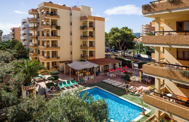 фото отеля Arlanza изображение №1
