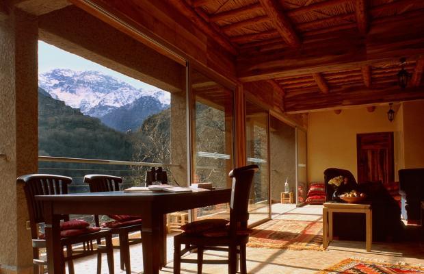 фотографии отеля Kasbah du Toubkal изображение №11