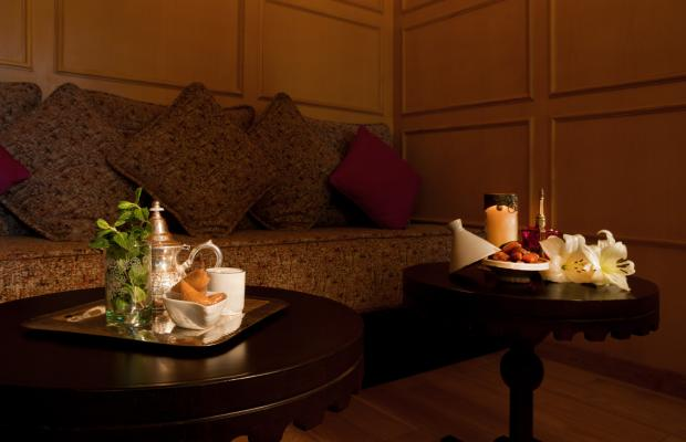фото отеля Kenzi Menara Palace изображение №29