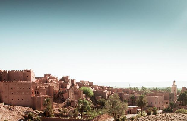 фото Ouarzazate Le Riad (ex. Riad Salam) изображение №18