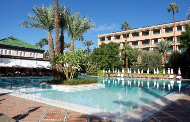 фото отеля La Mamounia изображение №1