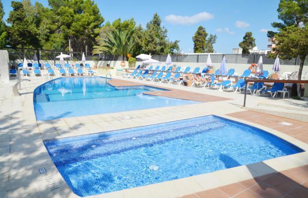 фото отеля AzuLine Hotel Bergantin изображение №21