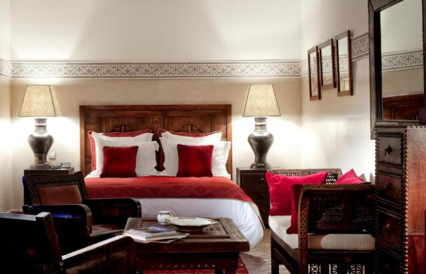 фото отеля La Villa des Orangers изображение №41