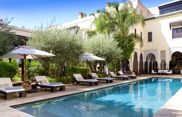 фото отеля La Villa des Orangers изображение №9