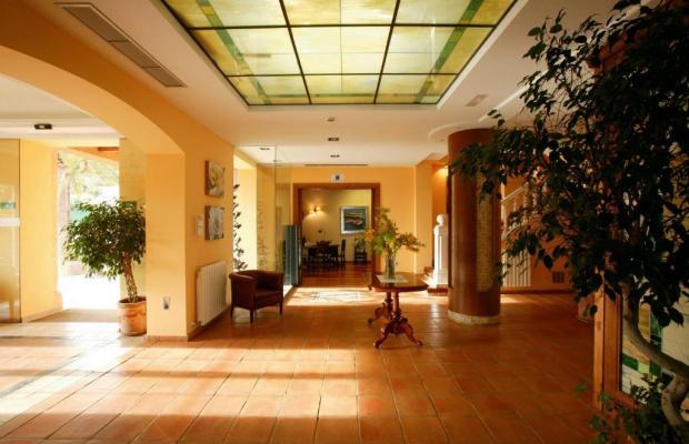фото отеля Les Rotes изображение №25