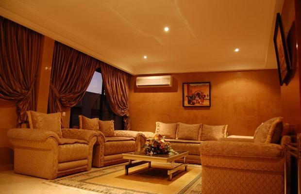 фото отеля Mounia изображение №9