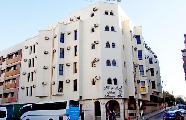 фото отеля Mounia изображение №1
