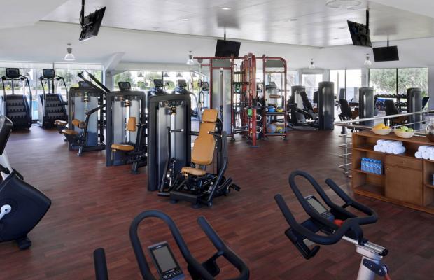 фотографии отеля Fes Marriott Hotel Jnan Palace изображение №15