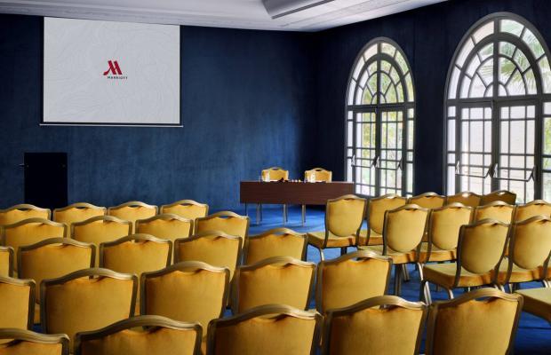 фото отеля Fes Marriott Hotel Jnan Palace изображение №13