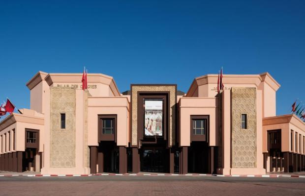 фото отеля Movenpick Hotel Mansour Eddahbi & Palais Des Congres (ex. Mansour Eddahbi) изображение №81