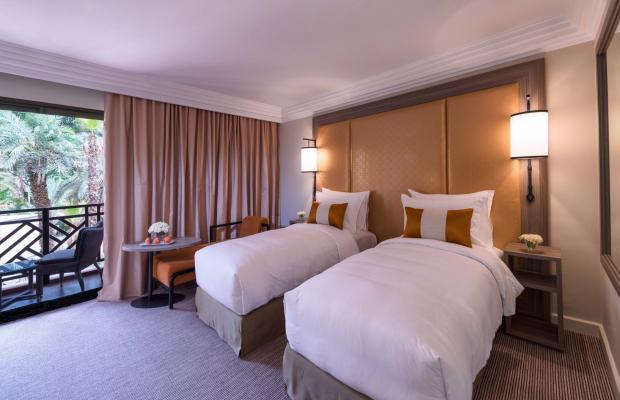 фото Movenpick Hotel Mansour Eddahbi & Palais Des Congres (ex. Mansour Eddahbi) изображение №26