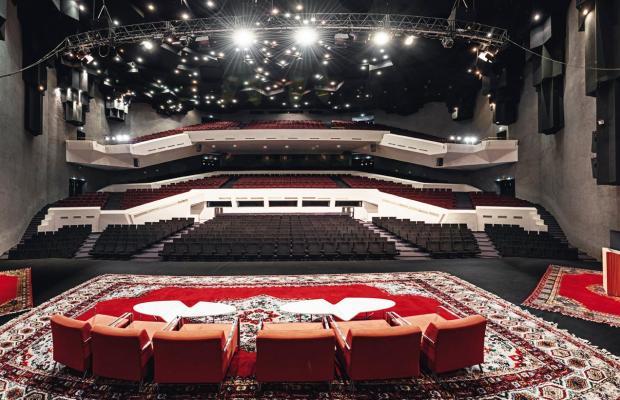 фото отеля Movenpick Hotel Mansour Eddahbi & Palais Des Congres (ex. Mansour Eddahbi) изображение №25