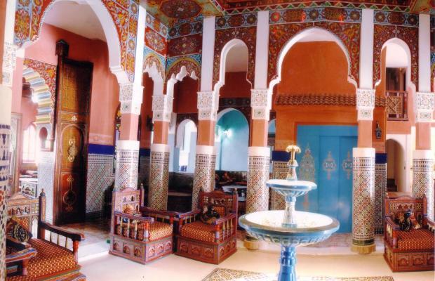 фотографии Moroccan House изображение №24