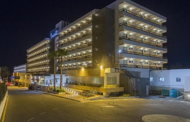 фотографии отеля Caribe изображение №23