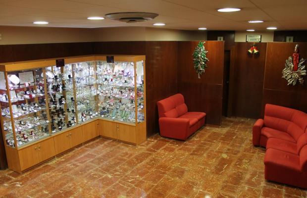 фотографии отеля Rosamar изображение №3