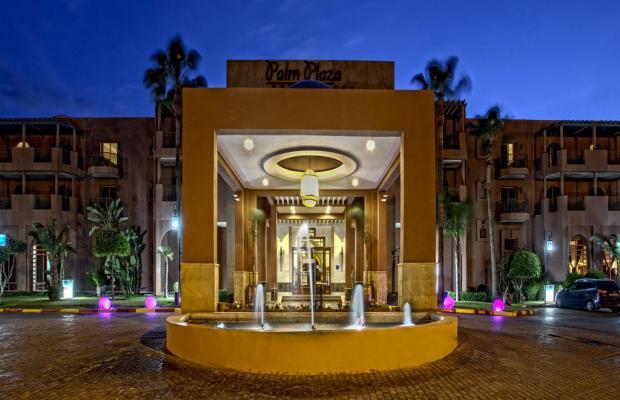фото Palm Plaza Hotel & Spa изображение №50