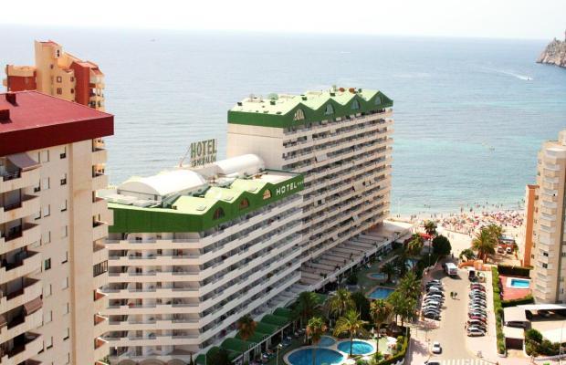 фото отеля AR Roca Esmeralda & Spa изображение №9